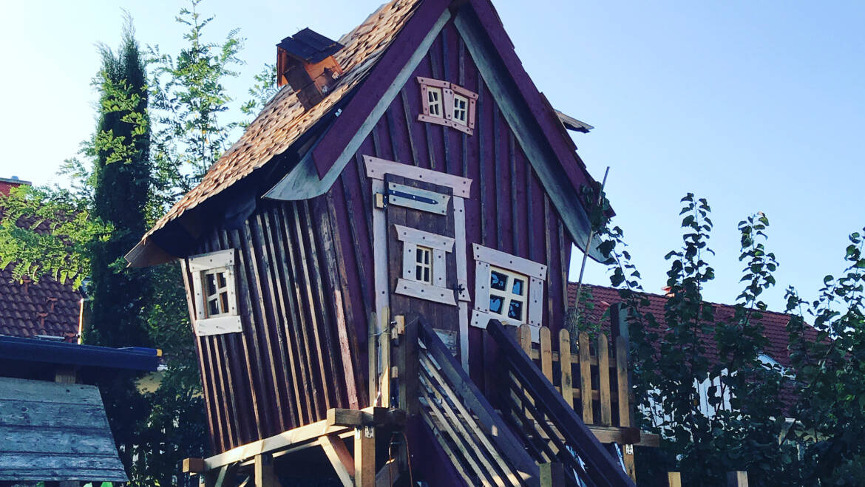"Projekt ""Hexenhaus"""