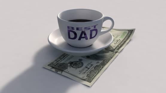 Der große 100-Tage-Erst-Papa-Check